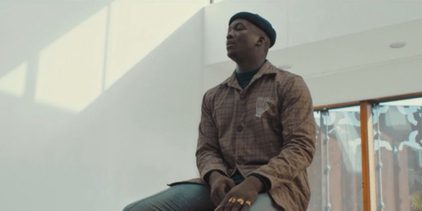 « Slow Up », a Soul Ballade by Jacob Banks