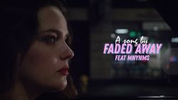 NITE BITES - Faded Away feat MNYNMS