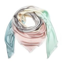 Foulard Twill Soie - Collection LK4B Capsule